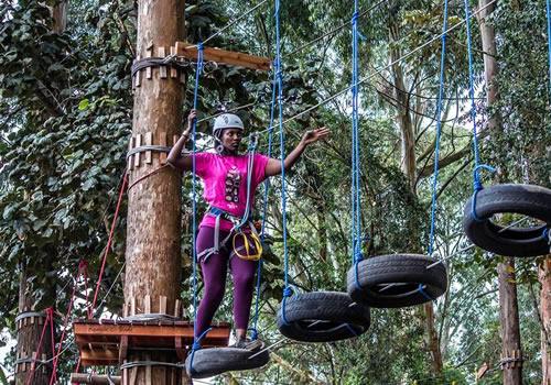 Uganda Adventure activities